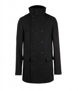 Fairfield Coat