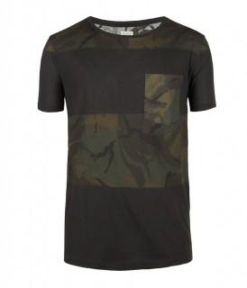 Leopald Crew T-shirt