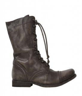 All Saints Military Boots