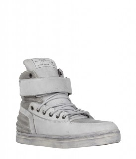 Mix Brandon Hi Top