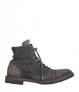 Holmes Boot