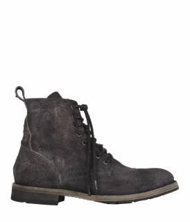 Blunt Boot
