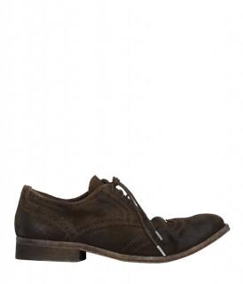Burden Shoe