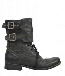 Demise Boot
