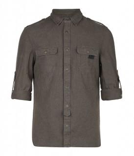 Cadet L/s Shirt