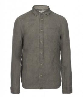 Linen Carson Shirt