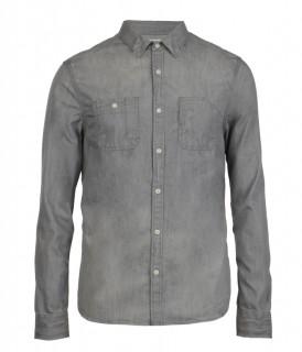 Haiiro L/s Shirt