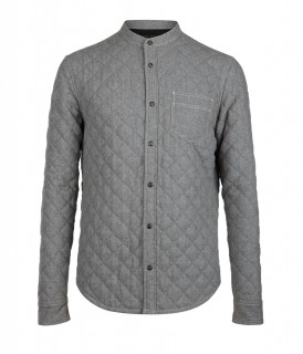 Randal Quilted Shirt