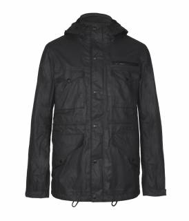 Birdik Jacket
