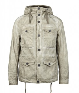 All Saints Strike Jacket