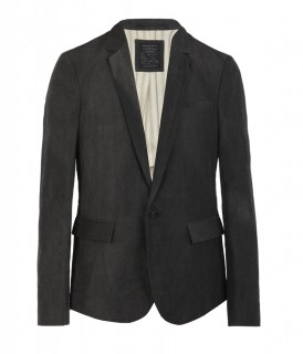All Saints Talon Blazer