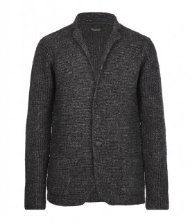Nexus Knitted Jacket