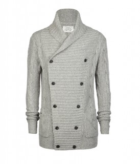 Harbour Cardigan