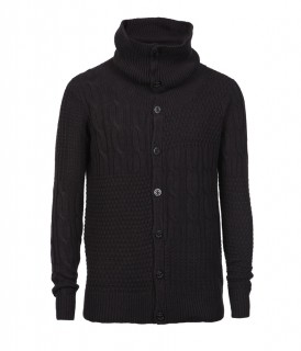 All Saints Channel Cardigan