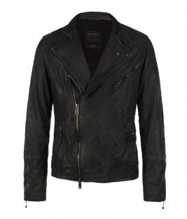 Mast Biker Jacket