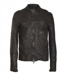Lindaman Leather Jacket