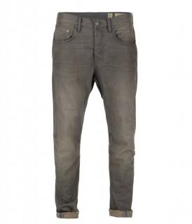 Harrison Skinny Runner Jeans