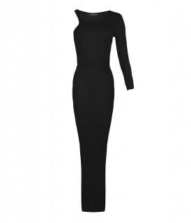 Dresses & Skirts Axle Asymmetric Maxi Dress