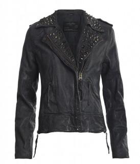 Leatherwear Owain Jacket