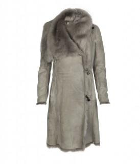 Leatherwear Caradon Coat