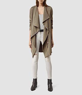 Bekleidung, Wäsche & Accessoires Ellaria Coat