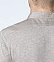 Saints Long Sleeved Henley 3, Men, T-shirts, AllSaints Spitalfields