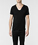 Tonic Scoop T-shirt 0, Men, Ramskull, AllSaints Spitalfields