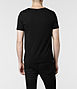Tonic Scoop T-shirt 2, Men, T-shirts, AllSaints Spitalfields