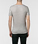 Blocking Cut Collar T-shirt 2, Men, Graphic T-Shirts, AllSaints Spitalfields