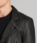 Cargo Biker Leather Jacket 6, Men, Leathers, AllSaints Spitalfields