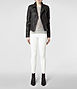 Walker Leather Biker Jacket 1, Women, Leather, AllSaints Spitalfields