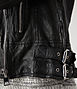 Walker Leather Biker Jacket 6, Women, Leather, AllSaints Spitalfields