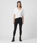 Raffi Leggings 0, Women, Essentials, AllSaints Spitalfields