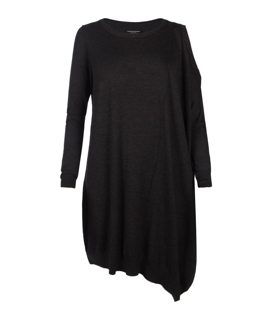 New Details About La Redoute Womens JumperSweater Dress