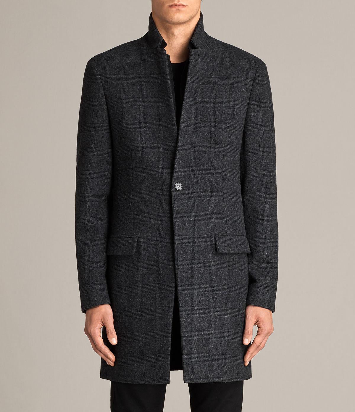 reed-coat