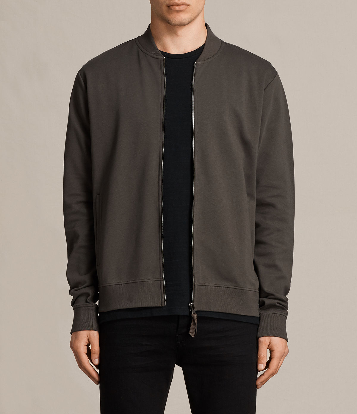 All Saints DE Eason Bomber