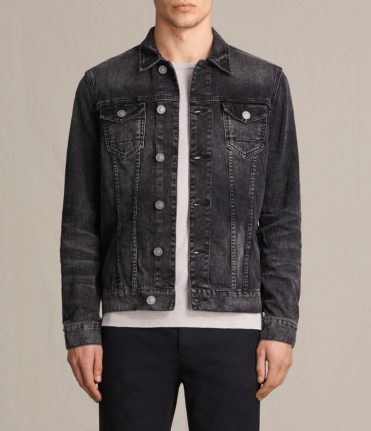 ALLSAINTS UK: Men&39s jackets shop now.