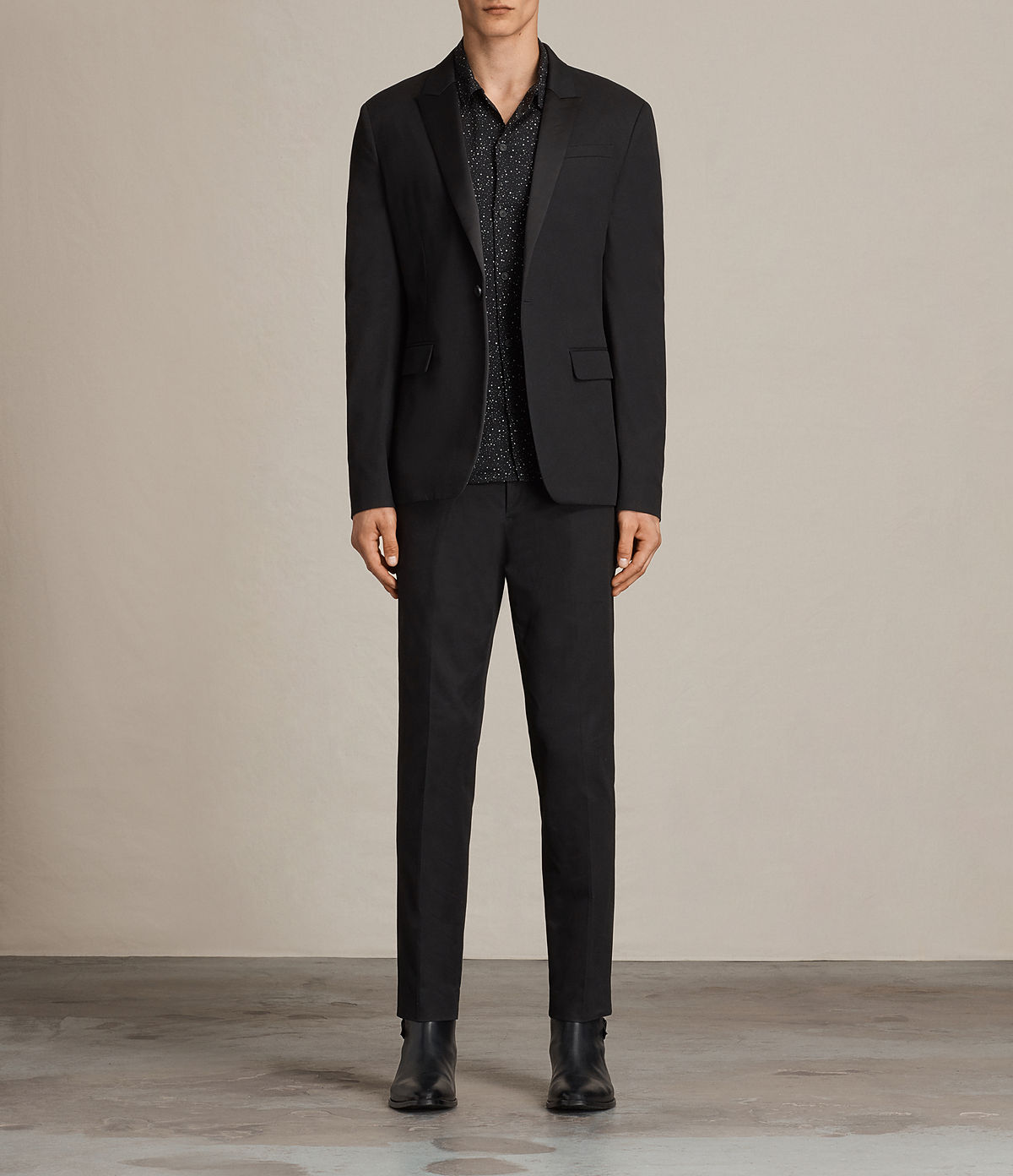 All Saints DE Haines Blazer