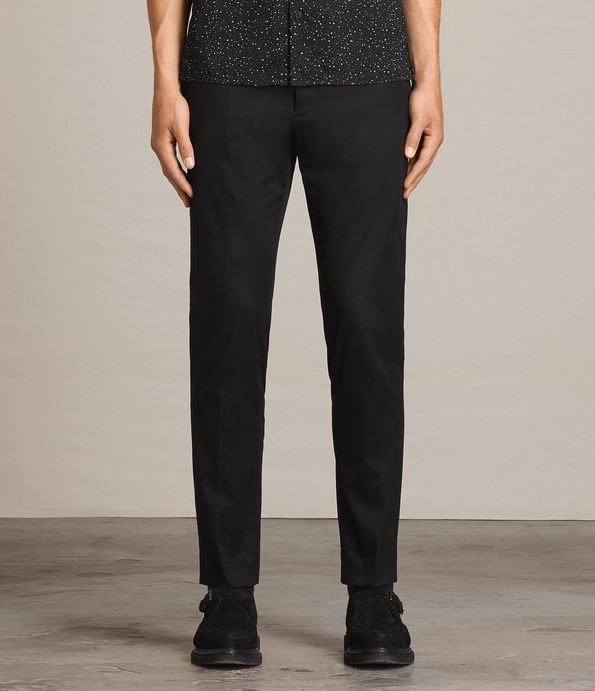 All Saints DE Haines Trouser
