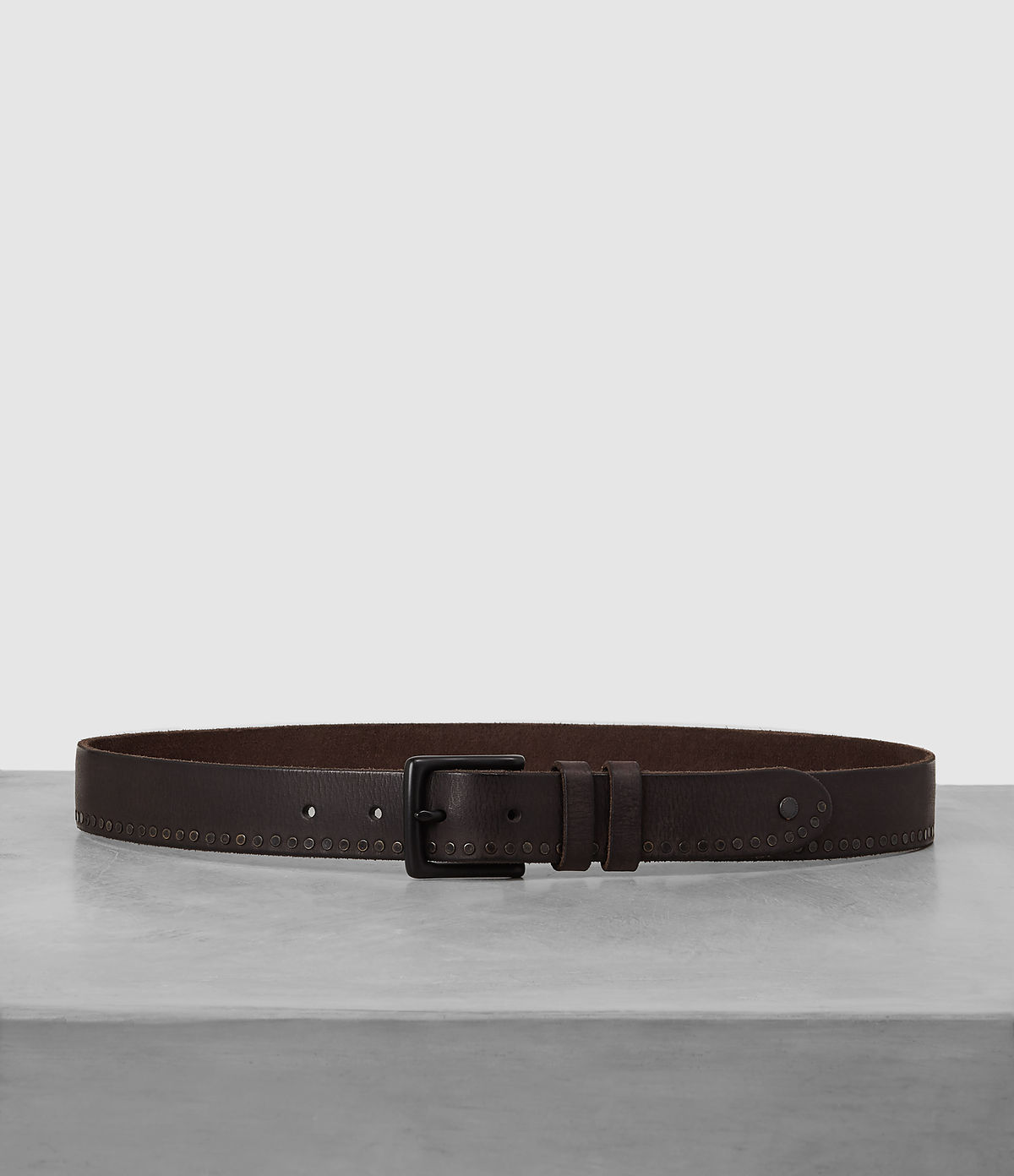 Ceinture Slim Breach
