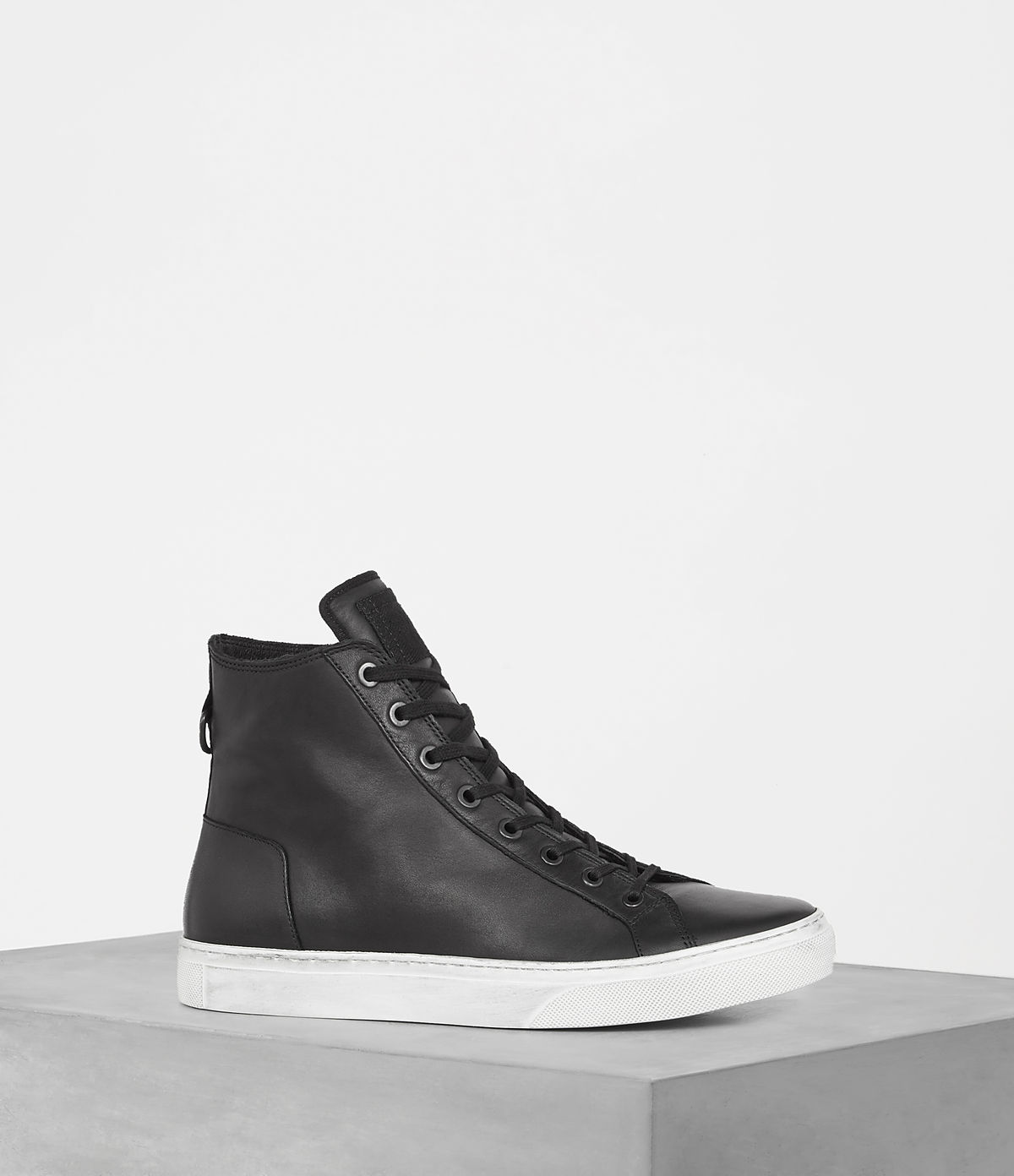 Sneakers Iyo Hi-top