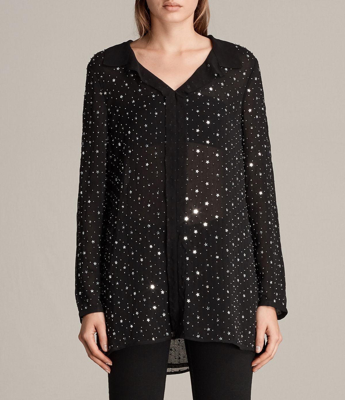 shalien-star-shirt