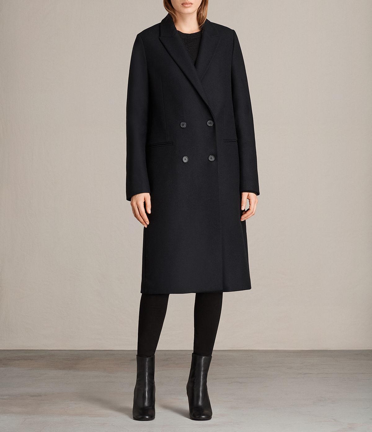 marr-coat