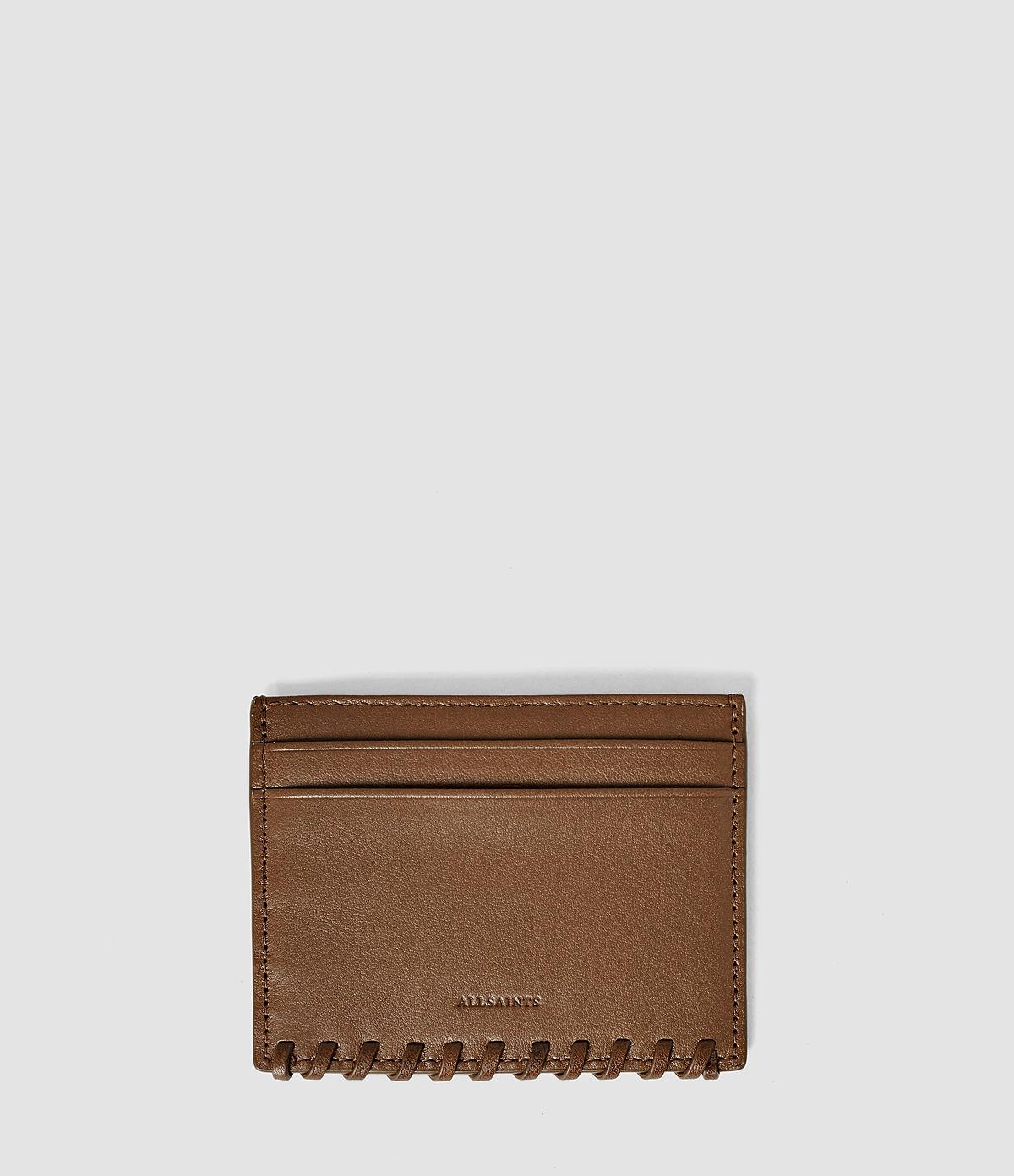 fleur-de-lis-leather-cardholder