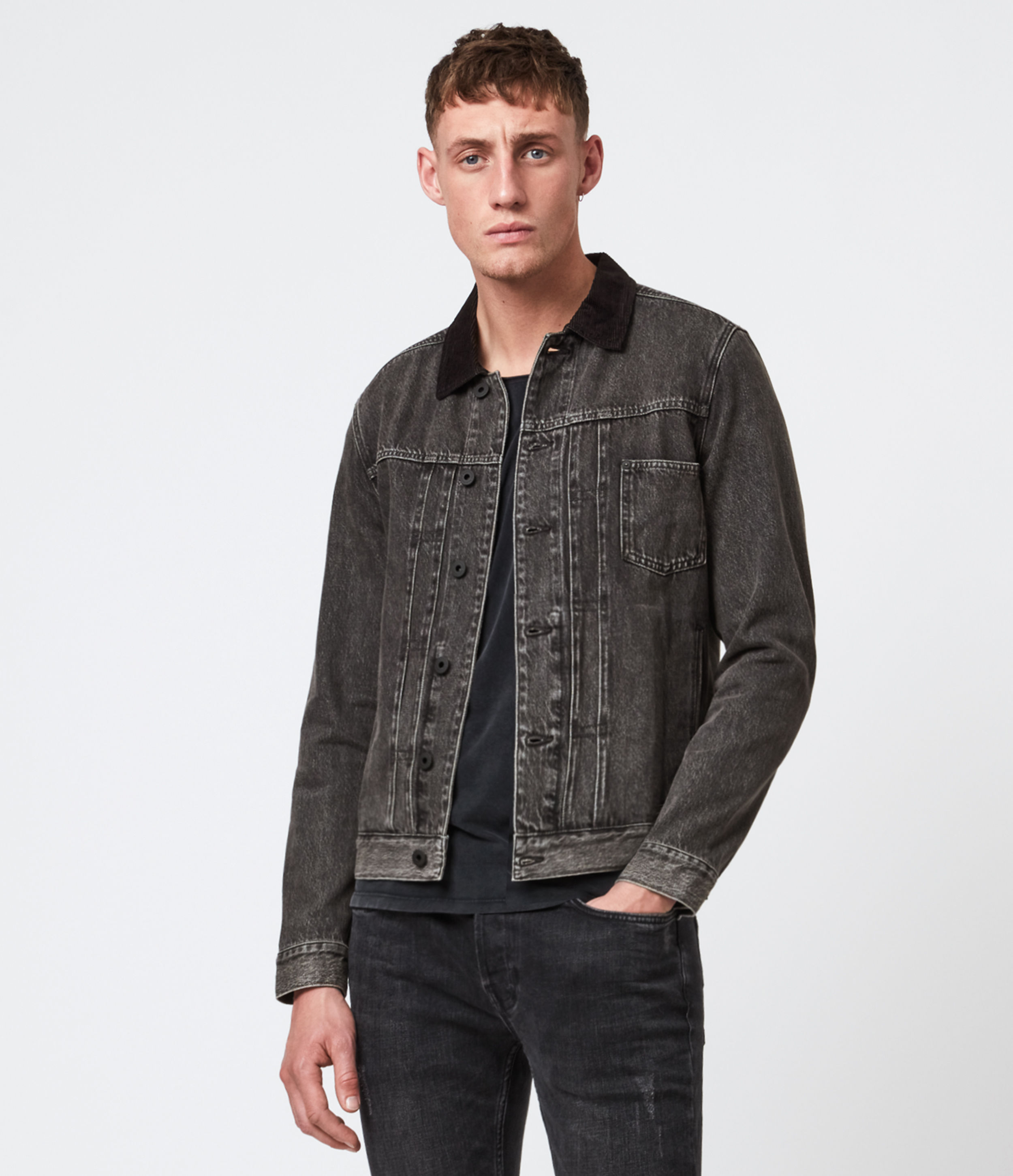 AllSaints Pembridge Jacket