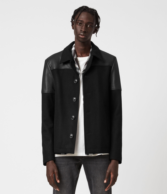 AllSaints Tarf Jacket