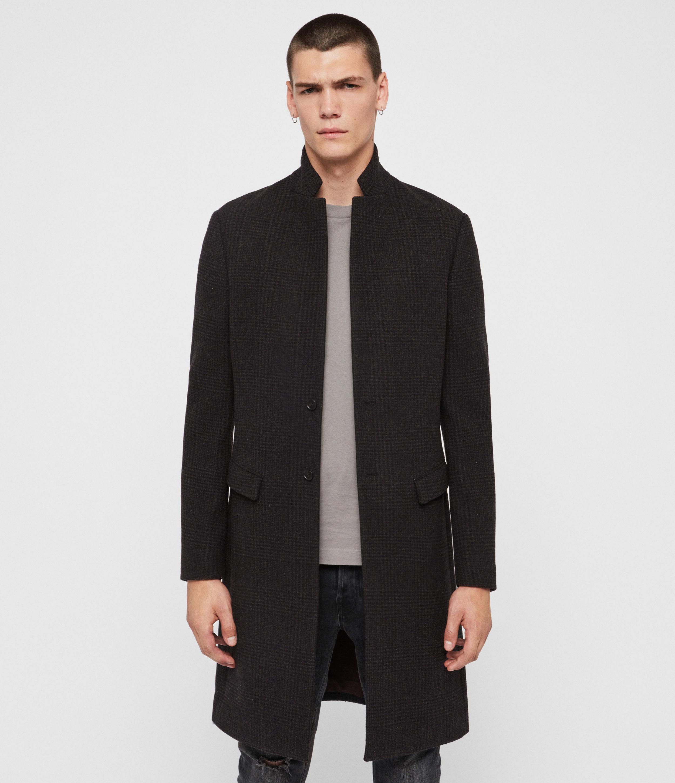 AllSaints Burge Coat