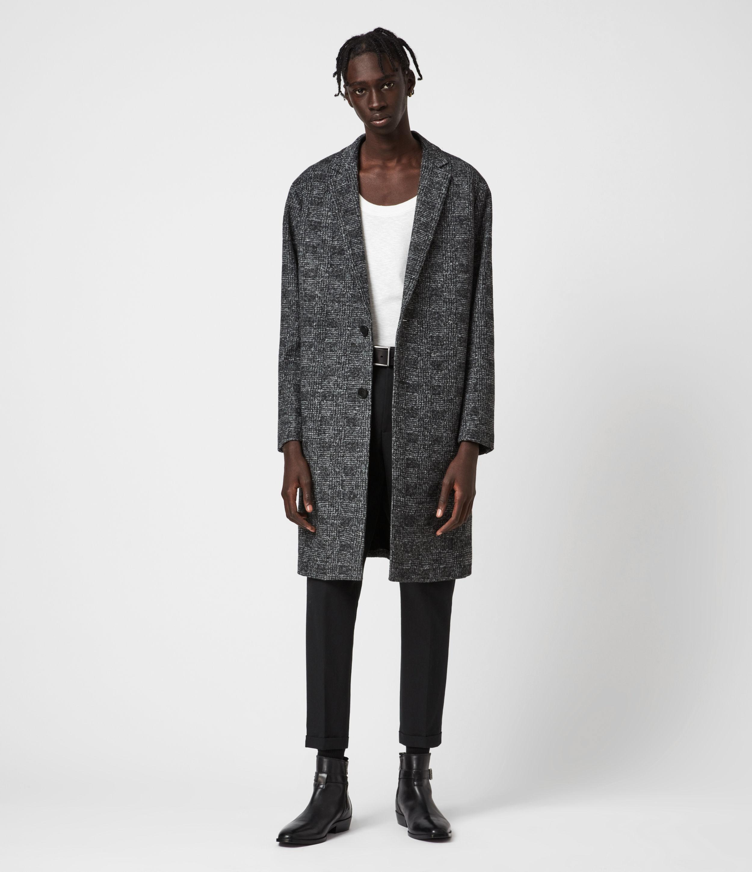 AllSaints Remmington Coat