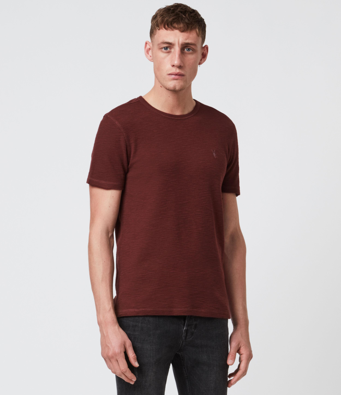 AllSaints Muse Short Sleeve Crew T-Shirt