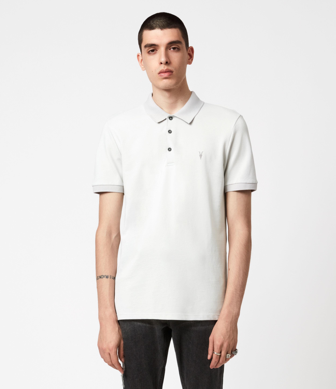 AllSaints Orlando Polo Shirt